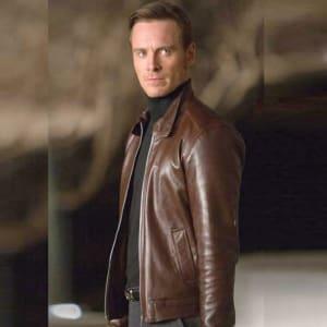 X-Men-wolverine-Movie-Leather- Jacket
