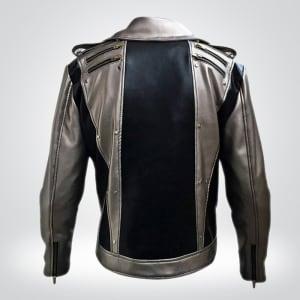 Evan-Peters X-men-Apocalypse- leather-jacket