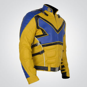 wolverine-Leather-jackets