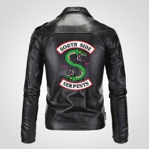 Black-Southside Serpent-Jacket