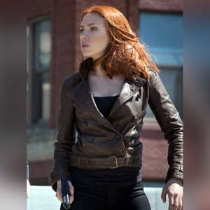 Winter-Soldier-Scarlet-Johnson-Captain-America-Black-Widow-Leather-Jacket