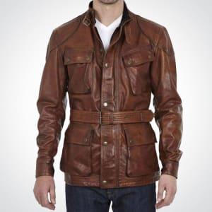 Brad-Pitt-Biker- Curious-Case-of- Benjamin-Leather-Jacket