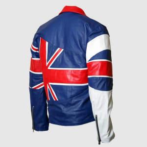British-Flag- Vintage-Biker- Leather-Jacket