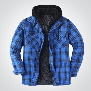 fuzzy-flannel-jacket