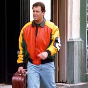 8 ball-Michael-Hoban-Puddy-Bomber-Leather-Jacket