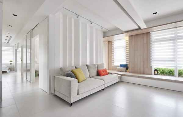 Peran Warna pada Interior | Niaga Art Blog