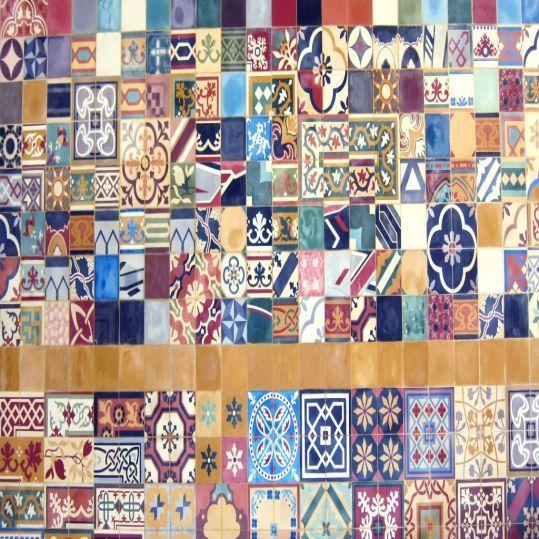 Inspirasi Desain: Lantai Bermotif Vintage untuk Hunian Anda | Niaga Art Blog