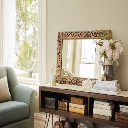 Cermin-cermin Berdesain Unik yang Mempercantik Ruangan | Niaga Art Blog