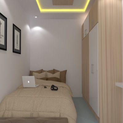Caffe Late Bedroom Set | Niaga Art