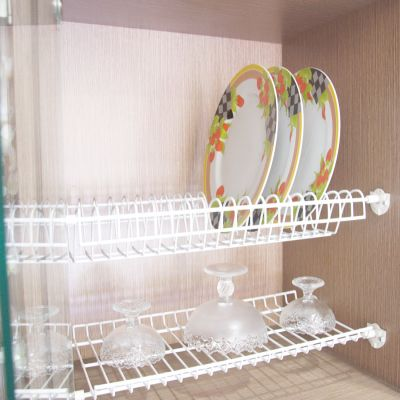 Modelline Plate and Glass Rack P60L | Niaga Art
