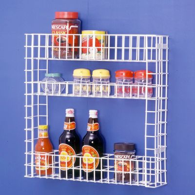 Modelline Slim Bottle Rack B15E | Niaga Art