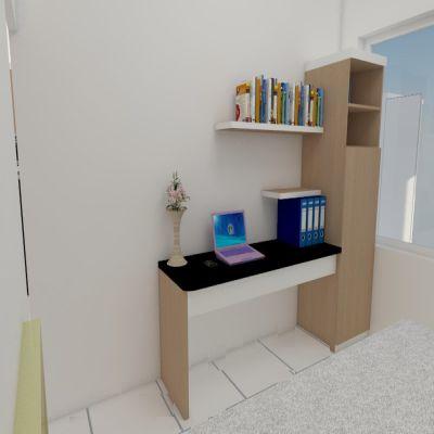 Working Desk | Niaga Art
