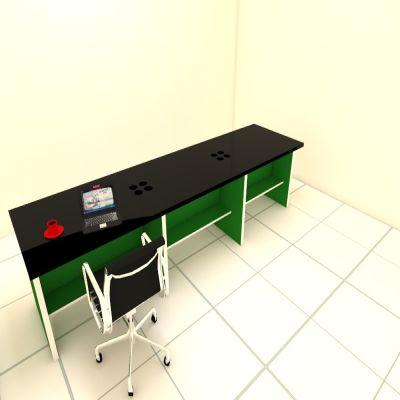 Ergonomic Desk | Niaga Art