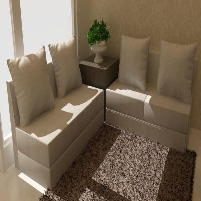 Sofa Wide | Niaga Art