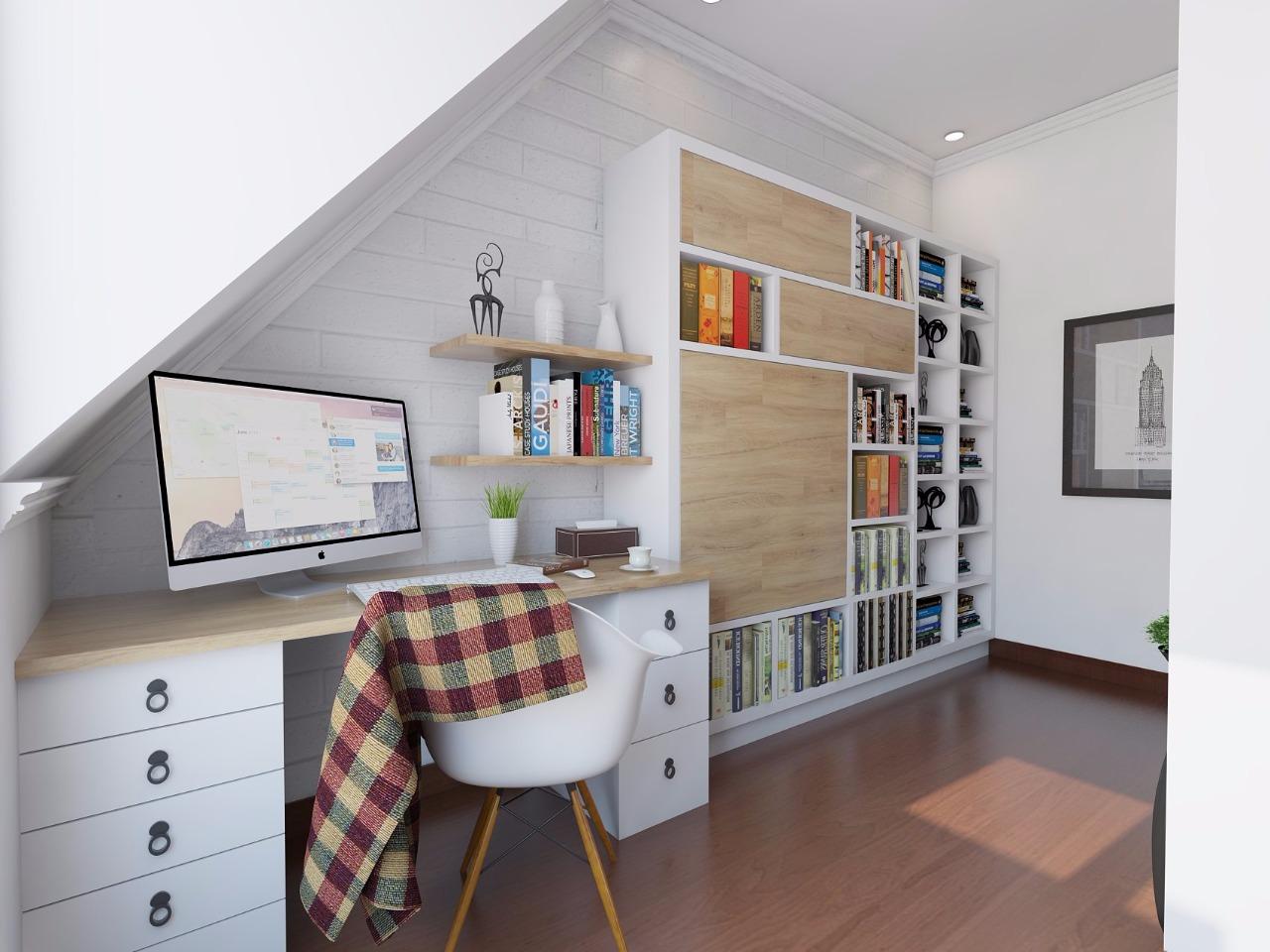 Scandinavia's Shelf | Niaga Art