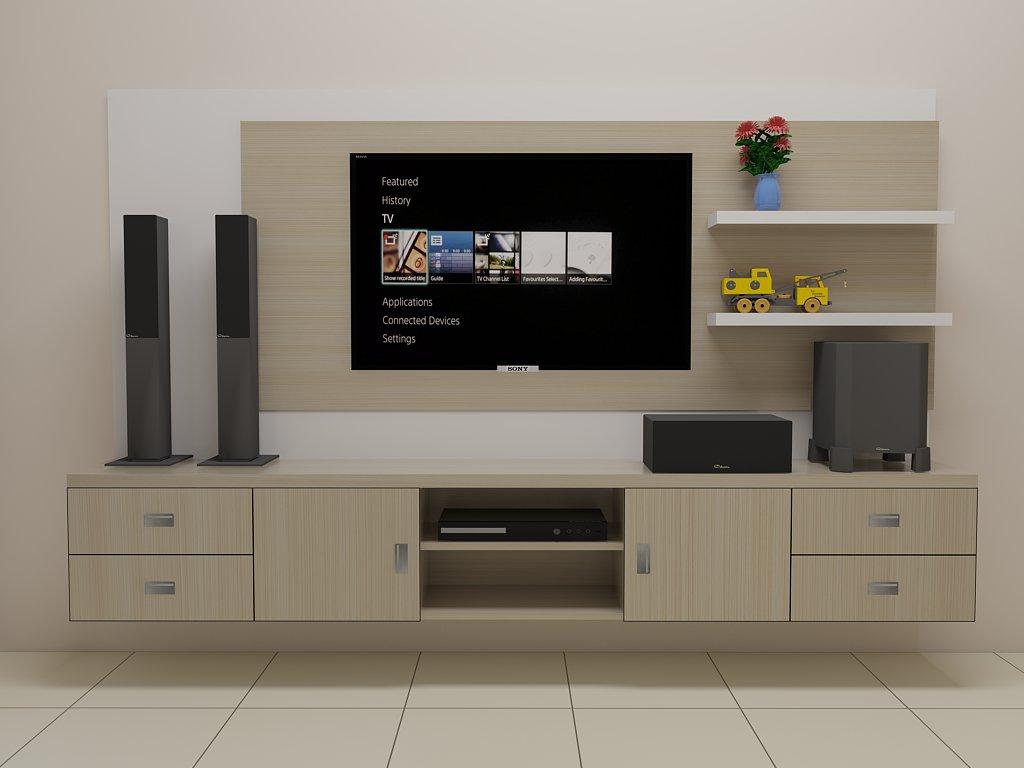 Backdrop TV | Niaga Art