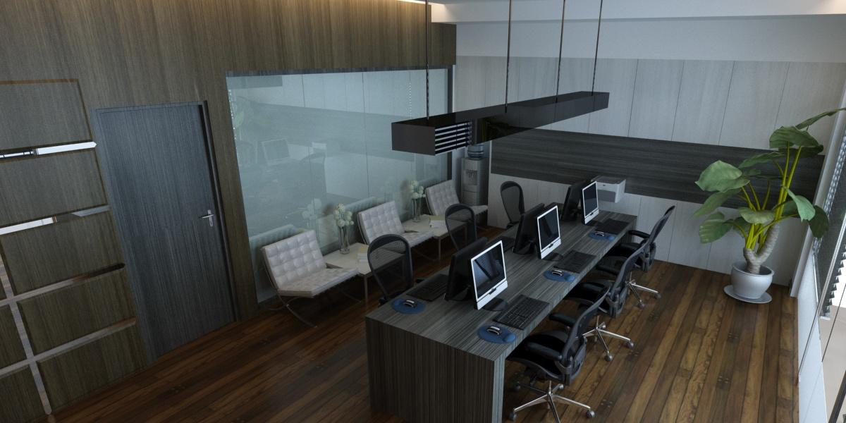 Meeting Room | Niaga Art