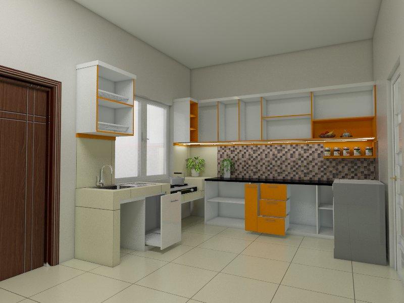 Part of Kitchen Set | Niaga Art