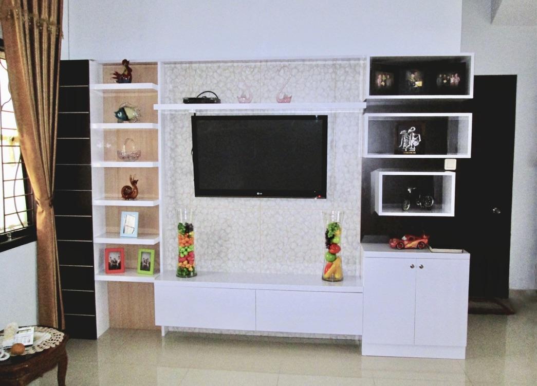 Unique Shelves | Niaga Art