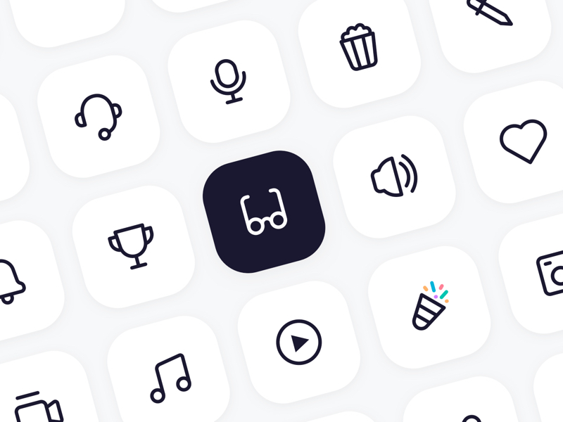 Free 126 Icons for Sketch by Significa
