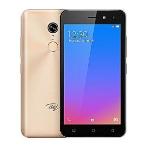 Itel A33 5.0 Screen, Android 8.1, 16GB Storage + 1GB RAM, Fingerprint, 5+2MP Camera 3G