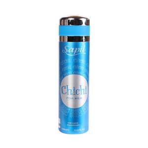 Sapil Chichi Men Deodorant 200ml