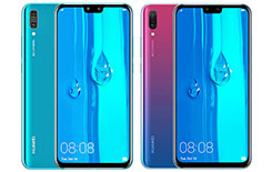Huawei Y9 2019 launched in Kenya (Specs and Price) - sends a warning shot to Tecno and Infinix.(Review)