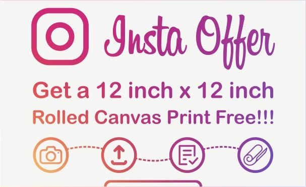 instagram offer