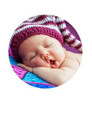 Gifting Target BABY