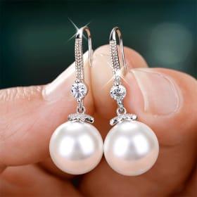 Pearl Fashion Earrings Sale