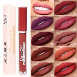 11 Color Balm Lip Gloss Long Lasting