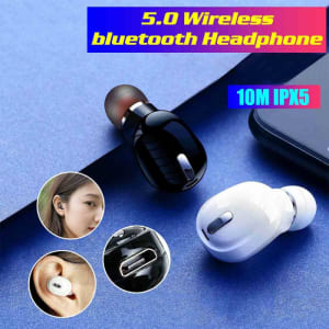 FREE Prime 5.0 Wireless Earbuds