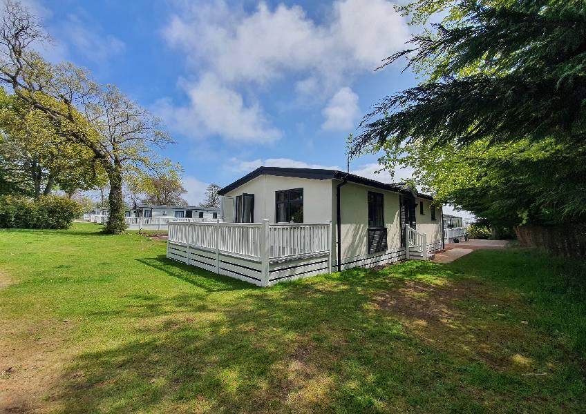 Woodland Lodges Log Cabin Holidays 2021