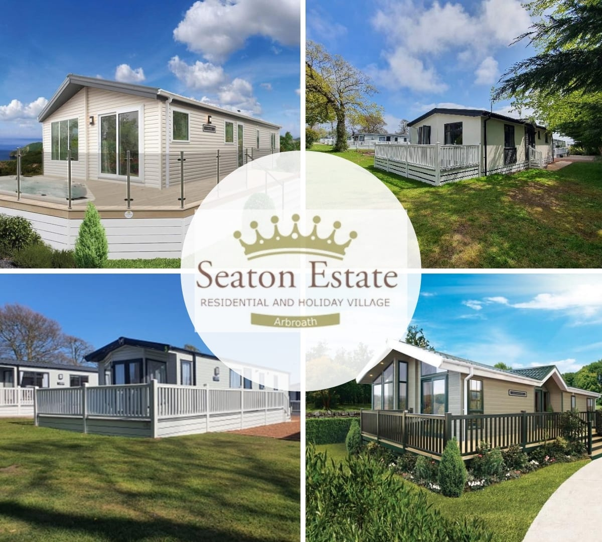 20 Best Willerby Static Caravans For Sale in Scotland   Willerby