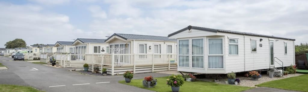 UK Holiday Homes for Sale, Holiday Park Homes, Park Homes Scotland, Stunning park homes