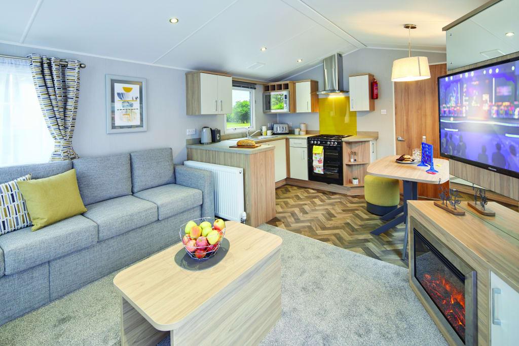 Residential Park Homes Scotland