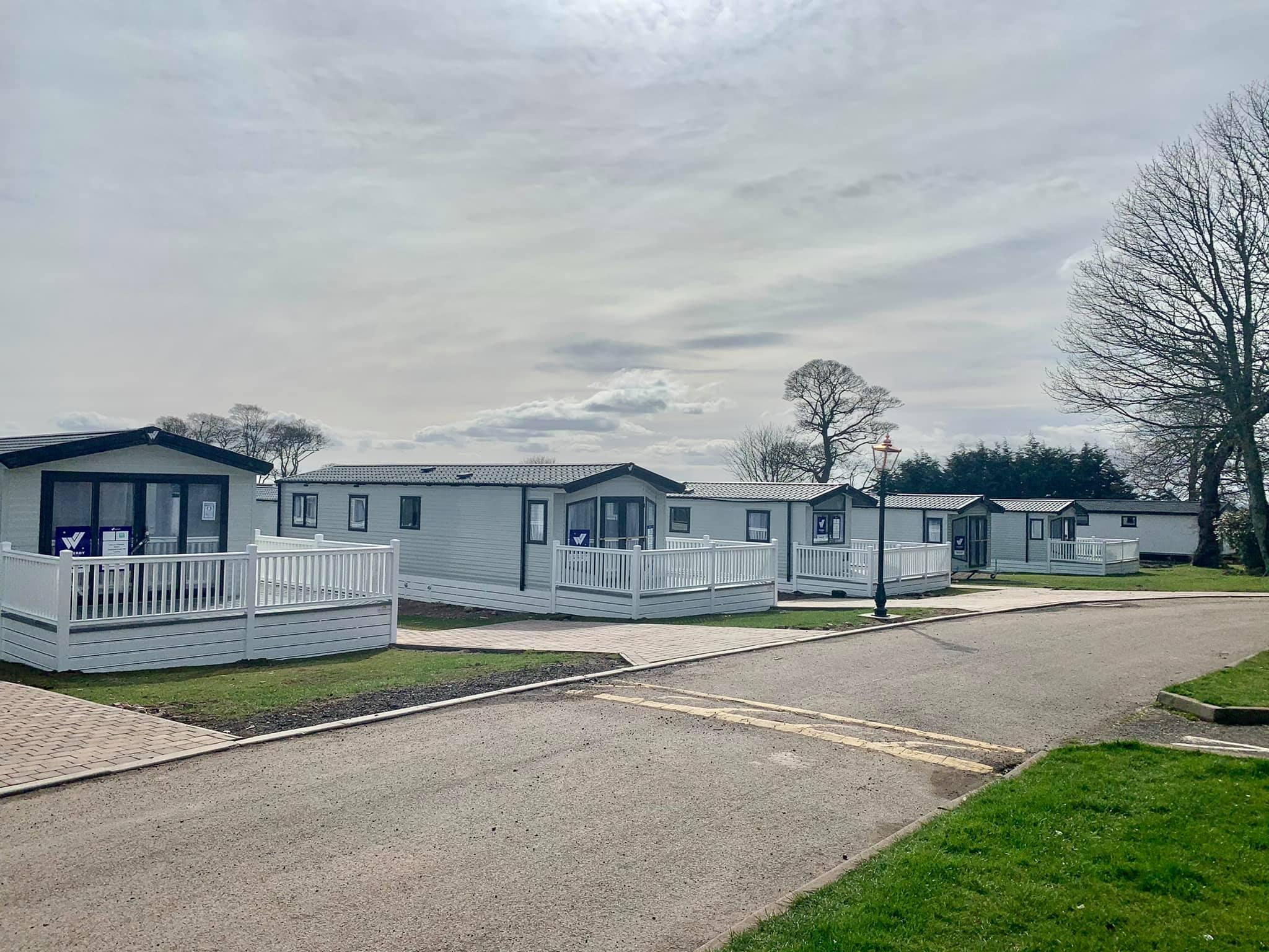 Seaton Estate, Holiday Park Homes Caravan Park, Caravan Holiday Park Scotland, Holiday Park Guru