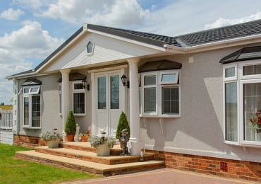 Residential Park Home, Holiday Home,