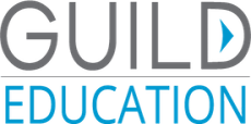 Guild education logo