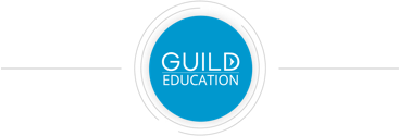 Guild logo circle mobile