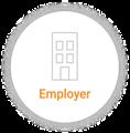 Icon employer