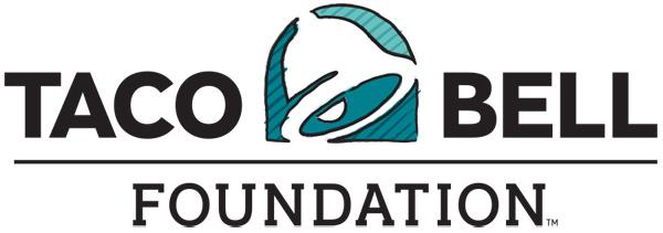 Taco Bell Foundation logo