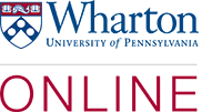 Wharton School of Business logo