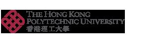 Hong Kong Polytechnic University logo