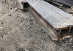 Wide Flange Beams for Sale | Steel H Beam | Size Chart | Weight