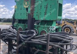 Foundation Equipment and Supply For Sale | Rental | Eiffel Trading