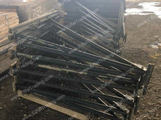 Used Symons Max A Form Concrete Formwork | Eiffel Trading