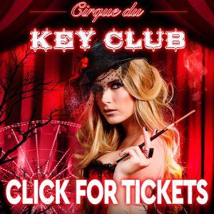 Key Club Halloween Brunch