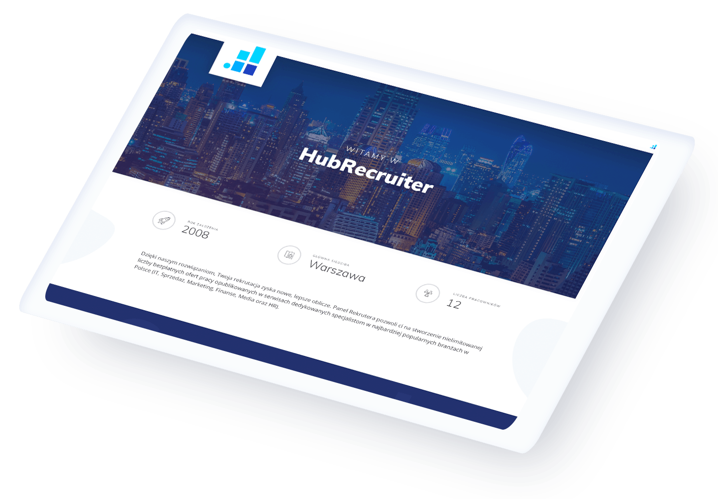 HubRecruiter