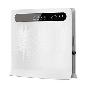 Huawei B593 LTE 4G Wireless gateway/ Router